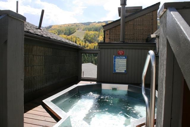 Web-Hot Tub